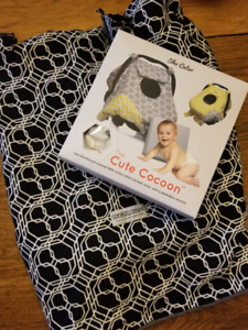 Car Seat Covers - 2 for $5 - One never used