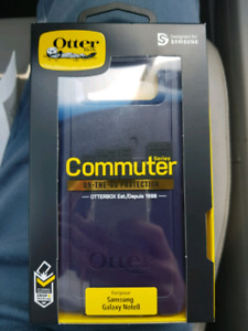 BNIB Otter Box Commuter Samsung Galaxy note 8