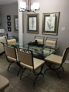 Modern Dining Room For Sale