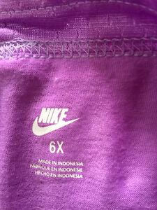 Nike skort size 6x Cambridge Kitchener Area image 2
