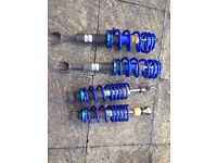 Audi s4 b5 coilovers