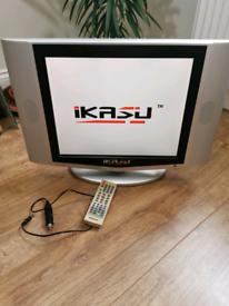 Ikasu 12v TV