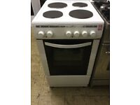 Slim cheap Electric cooker 500mm