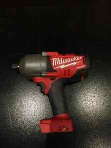 Milwaukee Fuel 1/2 Impact Wrench Pin Detent 2762-20