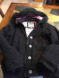 Girls Fall/Winter Jacket (Justice)