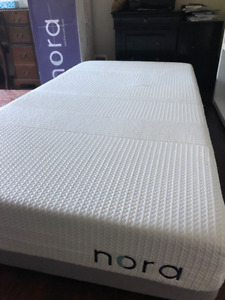 Never Used!!! NORA Twin Mattress from Wayfair.com