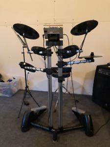 Drum électronique Roland HD-1 V-Drums à vendre