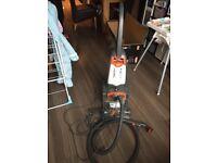 VAX W90 carpet washer (99% new)