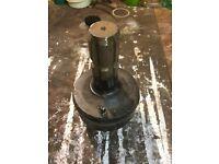 Ferguson T20 PTO adaptor / slip clutch