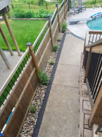 **Concrete Driveways, Patios, Walkways and More**