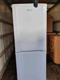 82. Beko fridge freezer