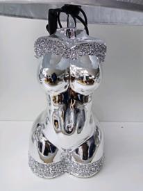LAMP WOMAN NEW