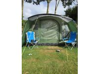 Outwell 6 man tent