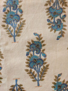 Jaipur Tapestry/Tablecloth