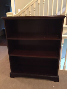 Bombay Company Solid Wood Bookcase
