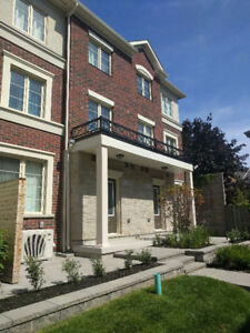 Townhome for rent at Hwy 427 and Gardiner Expressway