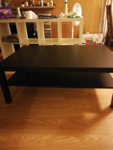 Coffee table 60$ obo.