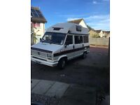 Talbot express 4 berth Camelot autohaus campervan or swap
