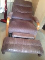 Fauteuil inclinable style lazyboy
