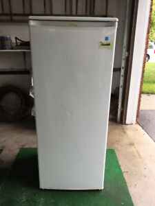 Danby standing freezer for sale