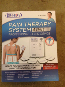 Dr. Ho Pain Therapy System (Tens Machine)