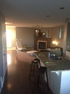 Airdrie home for rent
