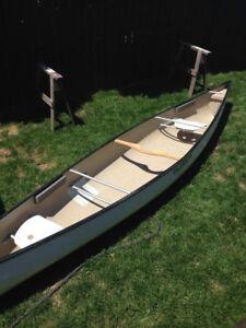 Clipper Canoe