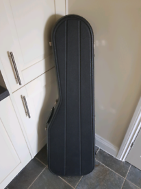Hiscox Guitar / Bass Hard Case for Fender or Similar
