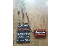 Robin Ruth Barcelona shoulder bag and purse