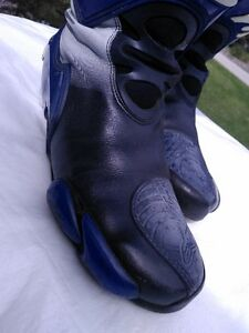 ALPINE STARS MOTORCYCLE RACE/RIDING BOOTS WITH INNER BOOT 45 Windsor Region Ontario image 3