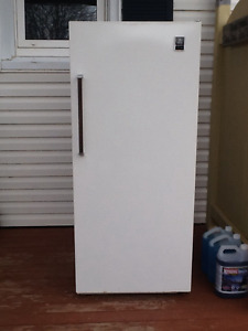 Apartment size General Electric Fridge