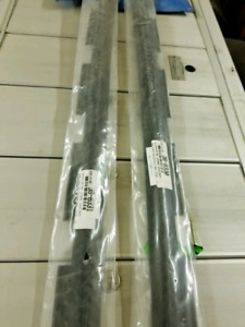 1988 2002 GM TRUCK NEW OUTER GLASS WEATHERSTRIP