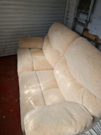 Sofa -recliner