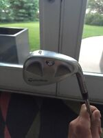RH Taylormade TP 60 degree wedge