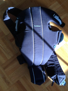 BABY BJORN BABY CARRIER GREAT CONDITION!