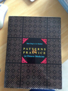 Patterns & Ptactice in Chinese Medicine