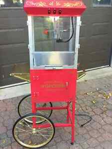 Popcorn Trolley-Maxi-Matic EPM-400 West Island Greater Montréal image 1