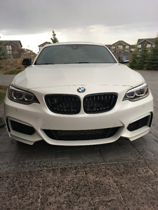 2016 BMW M235i $759 Monthly $0 Down
