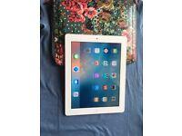 iPad 2nd Generation wifi 16GB Very good condition