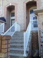 3 bedroom townhouse in Aurora