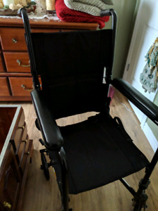 Drive Transport Chair