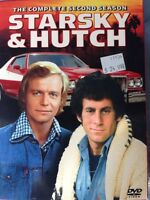 Dvd set. Starsky and Hutch