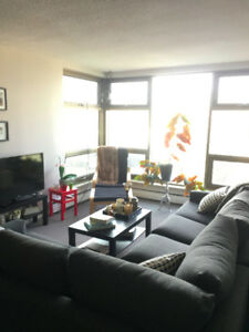 1 Bedroom Available Dec 1st in Downtown Halifax