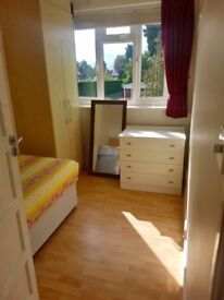 Single Bedroom - Short Term Let - Met Line