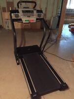 Treadmill Nordictrack c2300