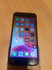 Iphone 7 plus 32gb any sim