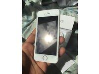 iPhone 5s 16gb Unlocked Good Condition.