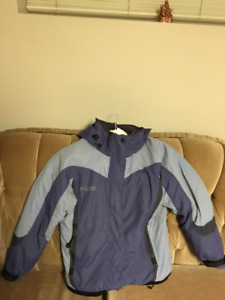 Columbia sportswear women's coat