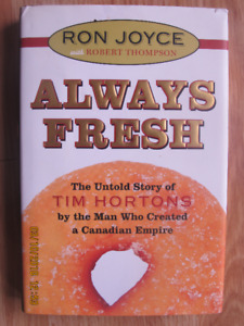 ALWAYS FRESH by Ron JOYCE AND Robert Thompson 2006