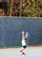 Tennis Lesson starting from $15/ Hour by Certified OTA Coach